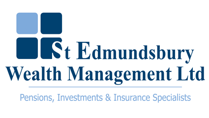 St Edmundsbury Wealth Management Logo